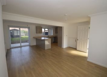 Thumbnail 4 bed terraced house to rent in Bells Lane, Hoo, Rochester