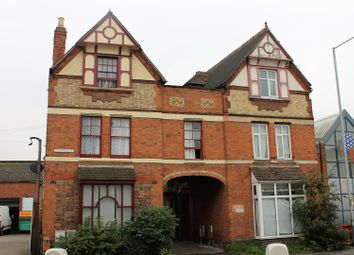 Thumbnail 3 bed flat for sale in Lowesmoor, Worcester