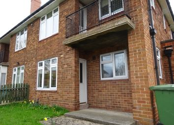Thumbnail 1 bed flat to rent in Bedford Mount, Horsforth, Leeds