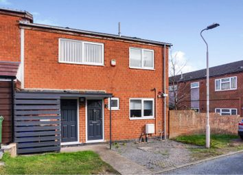 Thumbnail 3 bed semi-detached house for sale in Middleton Court, Mansfield