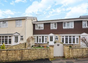 Thumbnail 3 bed terraced house for sale in Foxbury, Lambourn