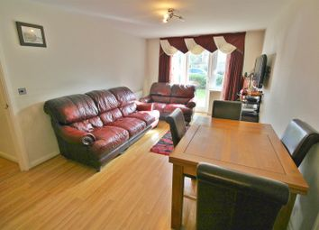 Thumbnail 2 bed flat for sale in Southbury Road, Enfield
