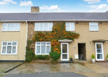 Thumbnail 3 bed terraced house to rent in Mallet Drive, Northolt, Middlesex