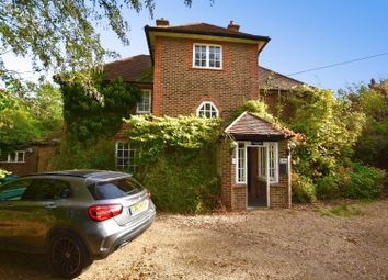 Thumbnail 3 bed detached house for sale in Fir Tree Road, Epsom