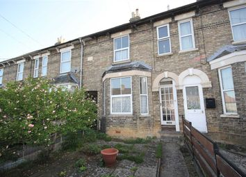 Thumbnail 3 bed terraced house for sale in Stanley Road, Sudbury