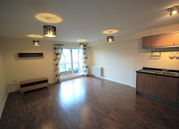 Thumbnail 2 bed flat to rent in Hawkhill Close, Edinburgh EH7,