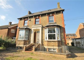 Thumbnail 2 bed maisonette for sale in Leacroft, Staines-Upon-Thames, Surrey