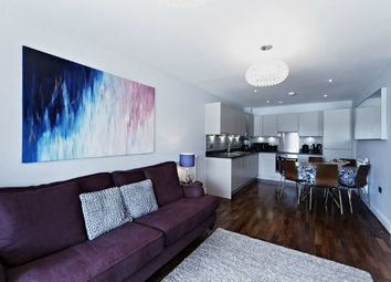 Thumbnail 2 bed flat to rent in Sesame Apartments, Holman Road, London