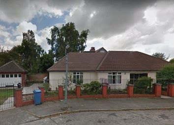 Thumbnail 1 bed detached bungalow to rent in Gressingham Road, Allerton, Liverpool