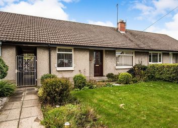 Thumbnail 2 bed terraced house for sale in Borthwick Castle Road, North Middleton, Gorebridge