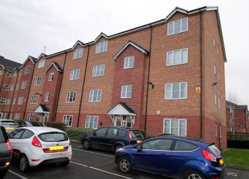 Thumbnail 2 bed flat for sale in Lantern Court, 106 Hall Lane, Manchester