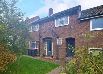 Thumbnail 3 bed terraced house for sale in Springhill Road, Dawley, Telford
