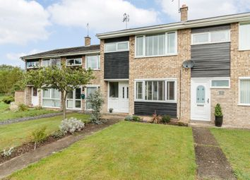 Thumbnail 3 bedroom terraced house for sale in Primrose Way, Cambridge, Cambridgeshire