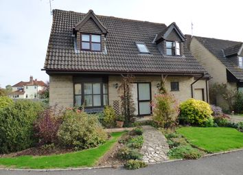 Thumbnail 3 bed detached house for sale in Hunters Mead, Motcombe