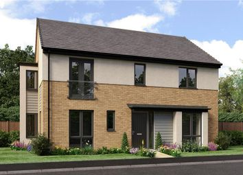 "Thumbnail 4 bed detached house for sale in ""The Stevenson"" at Bristlecone, Sunderland"