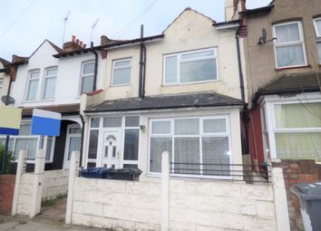 Thumbnail 3 bed terraced house to rent in Oakleigh Road South, Arnos Grove
