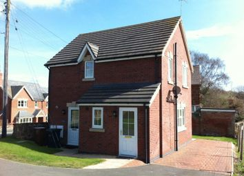 Thumbnail 3 bed cottage to rent in Ruyton Xi Towns, Shrewsbury
