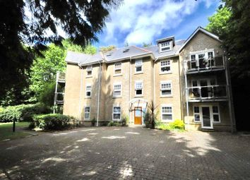Thumbnail 2 bed flat for sale in North Road, Lower Parkstone, Poole, Dorset