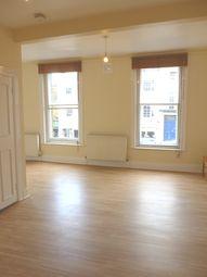 Thumbnail 1 bedroom flat to rent in Trafalgar Road, Greenwich