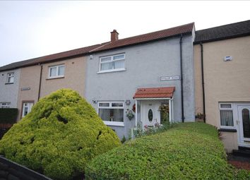 2 bed terraced house for sale in Hyslop Road, Stevenston KA20
