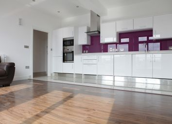 Thumbnail 3 bed flat to rent in Copperfield Road, Mile End, London