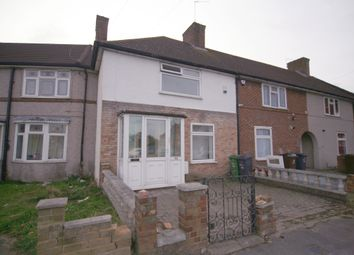 Thumbnail 2 bed terraced house to rent in Walnut Tree Close, Dagenham
