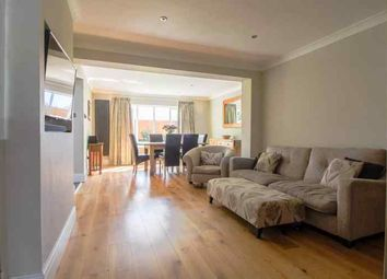 Thumbnail 3 bedroom detached bungalow for sale in Melton Road, Waltham On The Wolds, Melton Mowbray