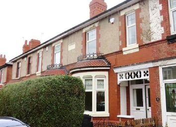Thumbnail 3 bedroom terraced house for sale in Coronation Avenue, Alvaston, Derby