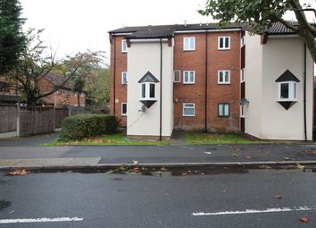 Thumbnail 1 bed flat to rent in Chadwick Way, Thamesmead