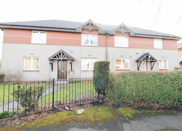 Thumbnail 2 bed flat for sale in Lappin Street, Clydebank