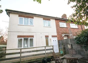 Thumbnail 2 bed maisonette for sale in Blays Close, Englefield Green, Egham, Surrey