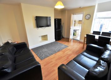 Thumbnail 6 bed maisonette to rent in Doncaster Road, Newcastle Upon Tyne