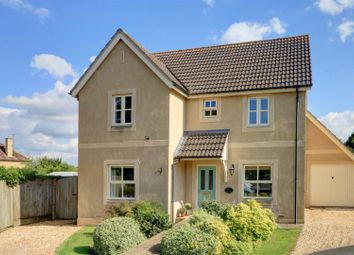 Thumbnail 4 bed property for sale in Lea, Malmesbury