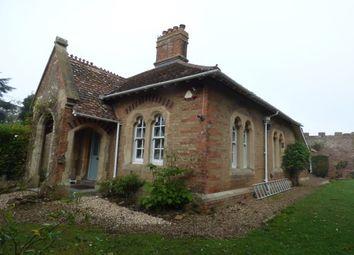 Thumbnail 2 bed bungalow to rent in Heathfield, Taunton