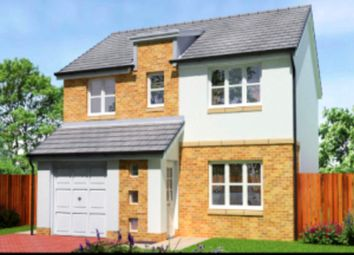 Thumbnail 4 bed detached house for sale in Plot 53, Calder Grove Development, Caldercruix