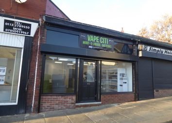 Retail premises for sale in North Lane, Headingley, Leeds LS6