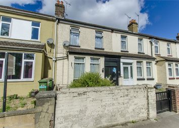 Thumbnail 3 bed terraced house for sale in Southampton Road, Eastleigh, Hampshire