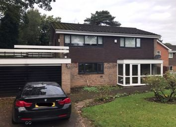 Thumbnail 1 bed flat to rent in Grasmere Avenue, Sutton Coldfield