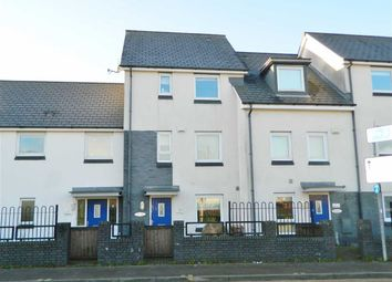 Thumbnail 3 bed terraced house for sale in Brunel Way, Copper Quarter, Pentrechwyth