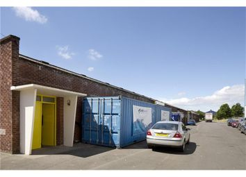 Thumbnail Industrial to let in L7E, Westway Park, Porterfield Road, Glasgow, Lanarkshire, Scotland