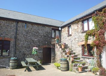 2 bed barn conversion to rent in Houndapitt Farm, Stibb, Bude, Cornwall EX23