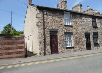 Thumbnail 2 bed terraced house for sale in Chapel Street, Abergele