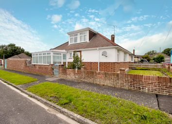 Thumbnail 2 bedroom detached bungalow for sale in Milverton Close, Totton, Southampton