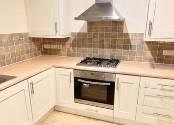 Thumbnail 1 bed flat to rent in Church Street, Nottingham