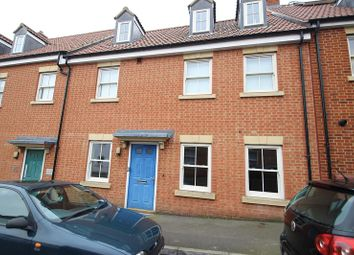 Thumbnail 1 bed flat for sale in George Street, Glastonbury
