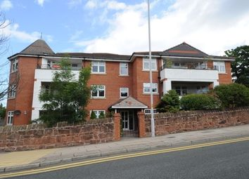 Thumbnail 3 bed flat to rent in Yew Tree Court, Grange Road, West Kirby
