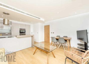 Thumbnail 2 bed flat for sale in Holland Park Avenue, Kensington, London
