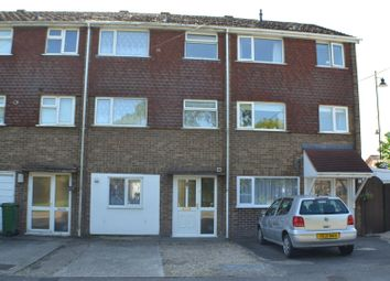 Thumbnail 3 bed terraced house for sale in Hillcrest, Tadley