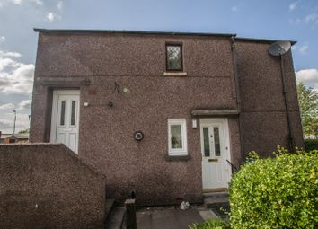 Thumbnail 2 bedroom flat for sale in 42 Alloa Road Tullibody, Clackmannanshire 2Te, UK