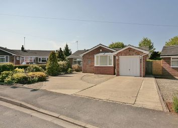 Thumbnail 4 bed detached bungalow for sale in Byron Road, Banbury